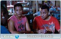 Гангстер / KL Gangster (2011/DVDRip)