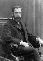Александр Николаевич Боратынский