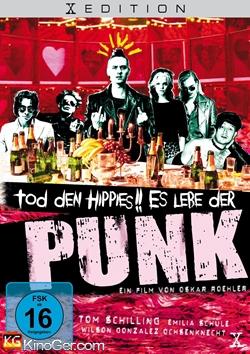 Tod den Hippies!! Es lebe der Punk! (2015)