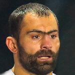 <strong>Чахкиев Рахим</strong>: <br>боксер