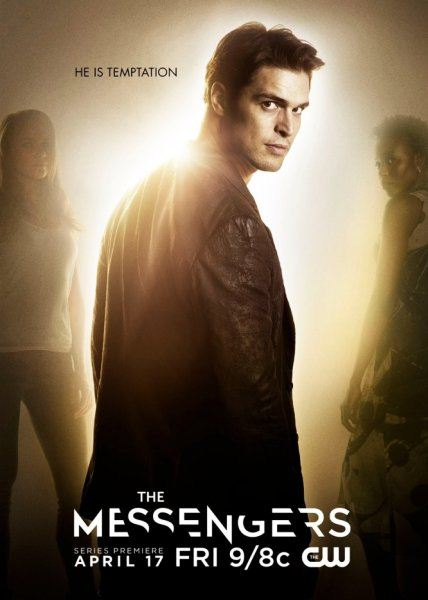 ���������� / The Messengers (1 �����/2015/WEB-DLRip)