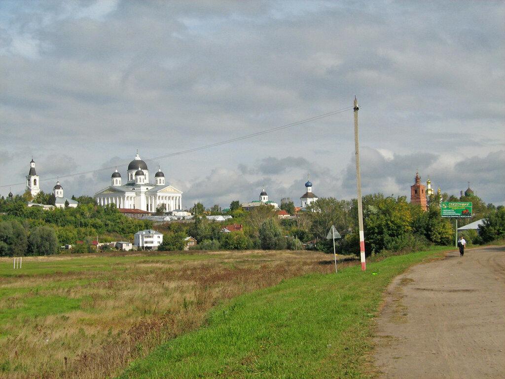 город Арзамас, города России