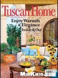 Журнал Tuscan Home №163 2015