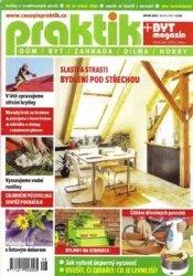 Журнал Praktik №8 2013