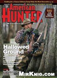 Журнал American Hunter 2014-01