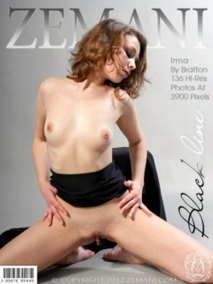 Журнал Журнал Zеmаni - 2012-04-01 - Irmа - Вlаск Linе