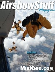 Журнал AirshowStuff Magazine - March-April 2012
