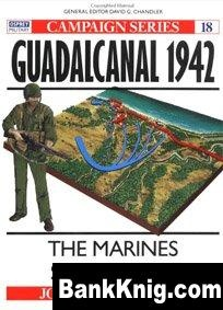 Osprey Campaign №18. Guadalcanal 1942
