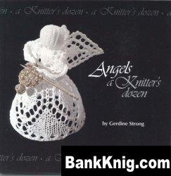 Книга Angels A Knitters Dozen