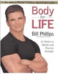 Книга Body for Life