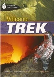 Аудиокнига Volcano Trek