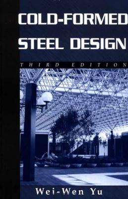 Журнал Cold-formed steel design, 3rd edition