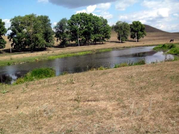 Река Ютаза