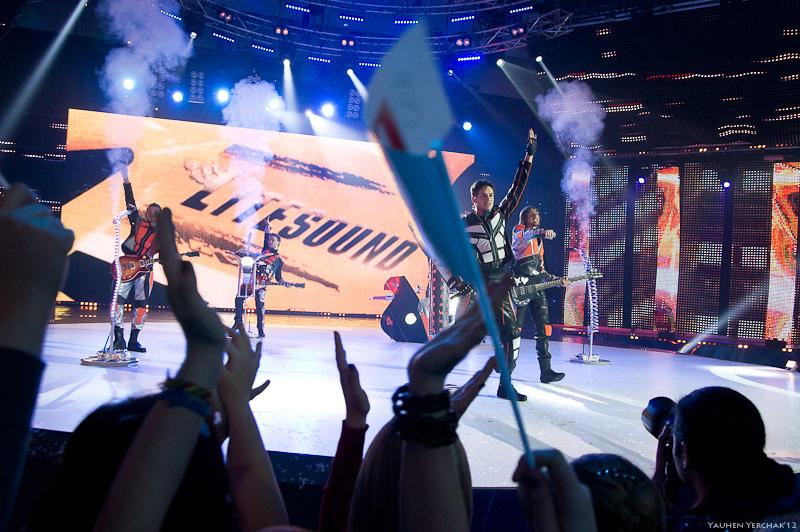 ЕвроФест, Евровидение, EuroFest, Eurovision, photo, фото, Litesound