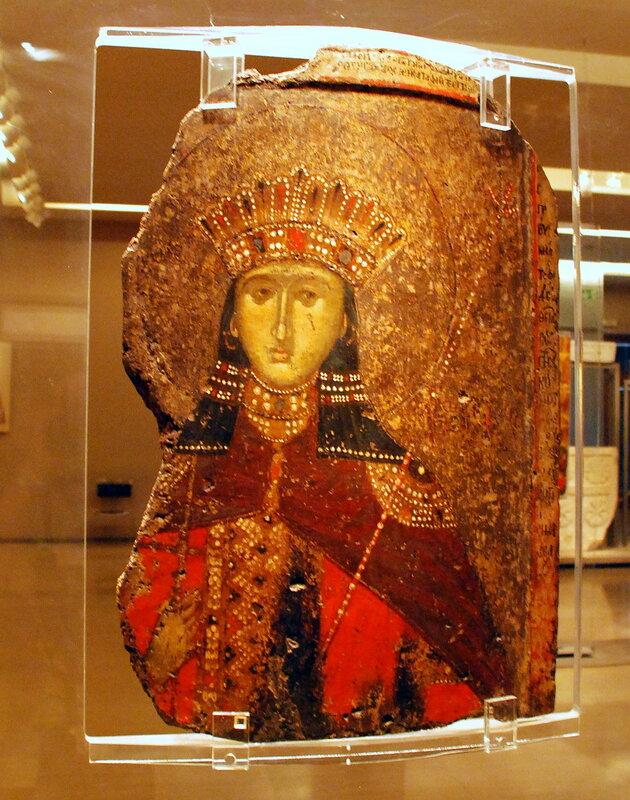 Византийский музей.