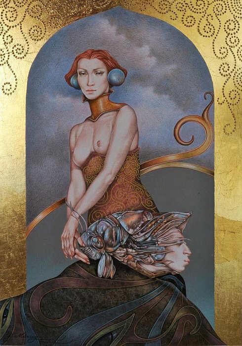 Art by Gabriel Meiring