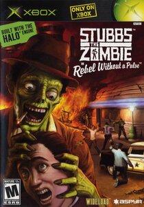 Copy Paste Isos Y Roms Stubbs The Zombie Ntsc Narod Xbox