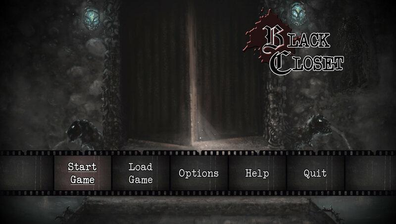 Black Closet