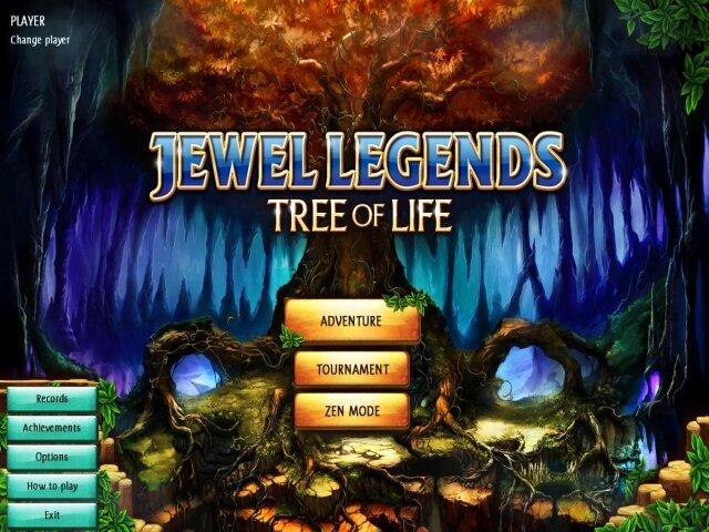jewel legends tree of life free download
