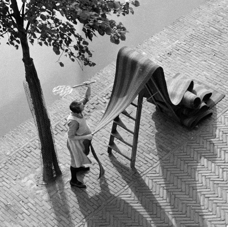 Kees Molkenboer 1941