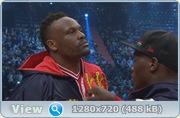 Виталий Кличко vs. Дерек Чисора (2012/HDTVRip/720p/SATRip)