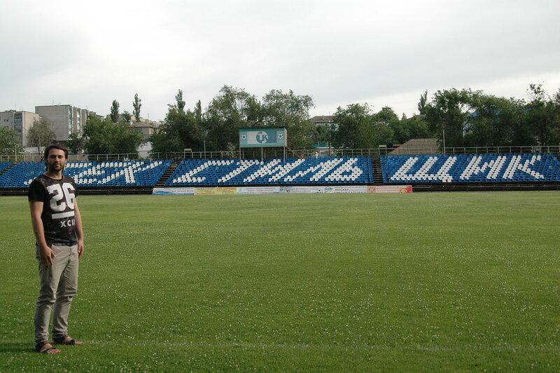 Камышин, Мегафон, 4G