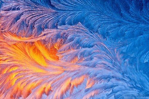 Огненный мороз