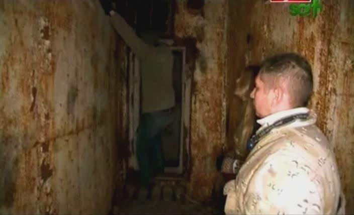 Тайны Советских подземелий (2008)