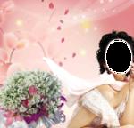 Женские шаблоны для Photoshop
