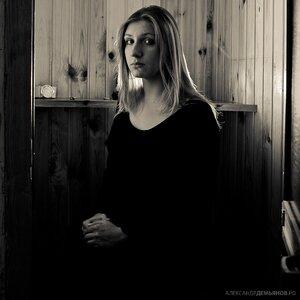 Портрет Насти портрет, Настя, фотосессия, фотосессия в студии