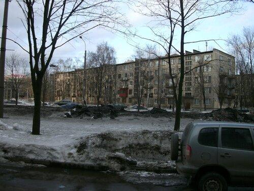 Краснопутиловская ул. 90
