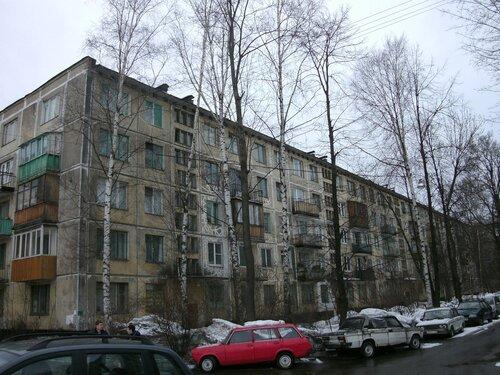 Новоизмайловский пр. 20к3