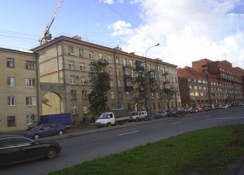 пр. Юрия Гагарина 3