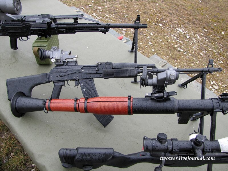 свдс винтовка фото