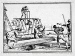 charpentiers - плотники
