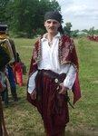 На празднике села Душоново