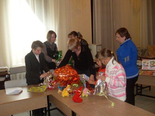 Акция подари игрушку библиотеке в Тавде,Дульдурге,Солнечнодольске