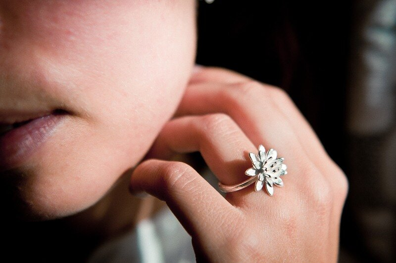 Если во сне подарили кольцо