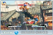 Super Street Fighter IV: Arcade Edition (2011/RUS/ENG/Repack)