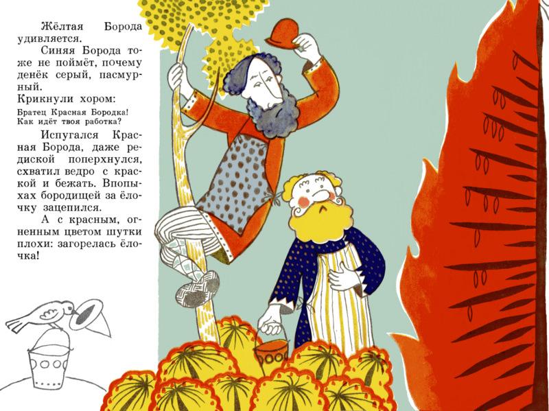 Сказка Толстого Золотой ключик или приключения Буратино