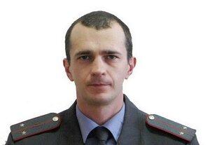 Во  Владивостоке родителям погибшего полицейского вручен Орден Мужества