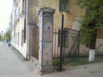 Ворота на винтовых сваях ул. Салтыкова-Щедрина.jpg