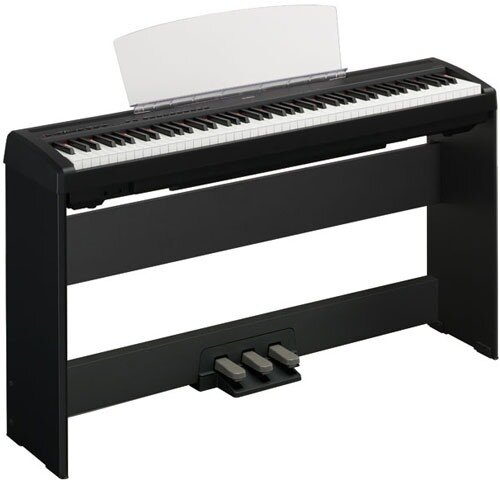 Цифровое пиано Yamaha P-95