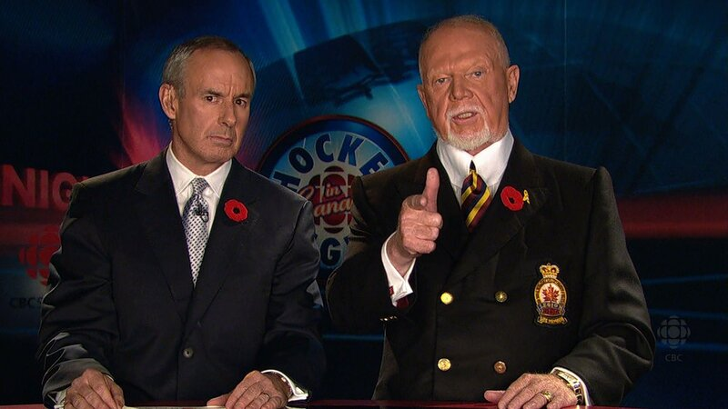 a biography of donald steward don cherry a canadian ice hockey commentator Don cherryice hockey player and coach, television commentator donald stewart grapes cherry (born february 5, 1934) is a canadian ice hockey commentator for cbc television.