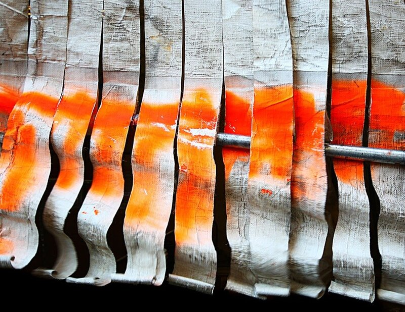 Abstract Photography by Patricia Sweeney