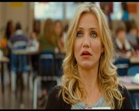 Очень плохая училка / Bad Teacher (2011/DVD/DVDRip)