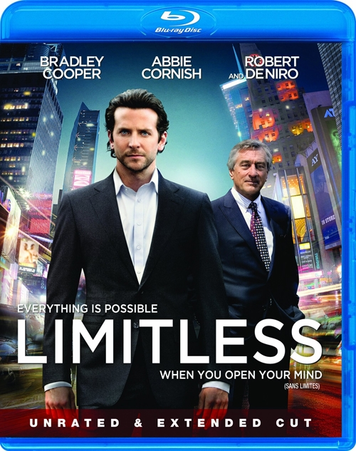 ������� ���� / Limitless [Unrated Extended Cut] (2011/BDRip/HDRip)
