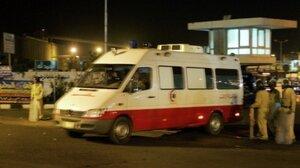В Египте в результате ДТП погибло две гражданки Молдовы