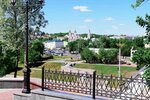 Витебск. Место проведения фестиваля Славянский базар. 01.jpg