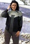 Сабрина 2005-00 Специальный выпуск №02(10) - Вязаная одежда больших размеров_17.jpg